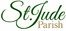 St. Jude Catholic Church Logo