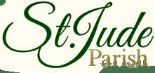 St. Jude Catholic Church Logo